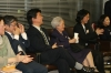 World Campus International Tokyo reception: optimistic future