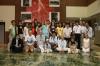 Group Photo WCI and UNESCO at Manda Mine