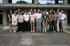 Group Photo with Arao Mayor