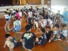 Interaction with Arao City Kids