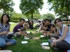 Lunch in the Park