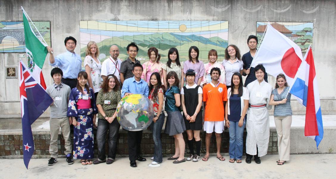 Program Three Arao Group Photo