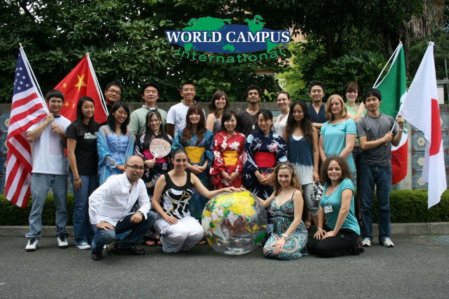 Program Two Group Photo