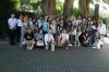 Group at Kairakuen
