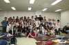 High School Students and WCI