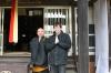 praying the Japanese way