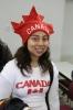 representing Canada