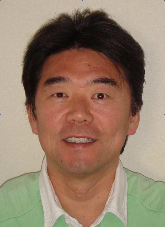 Hiro Nishimura