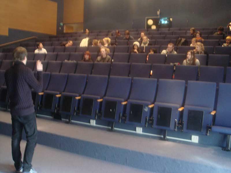 University of Roskilde