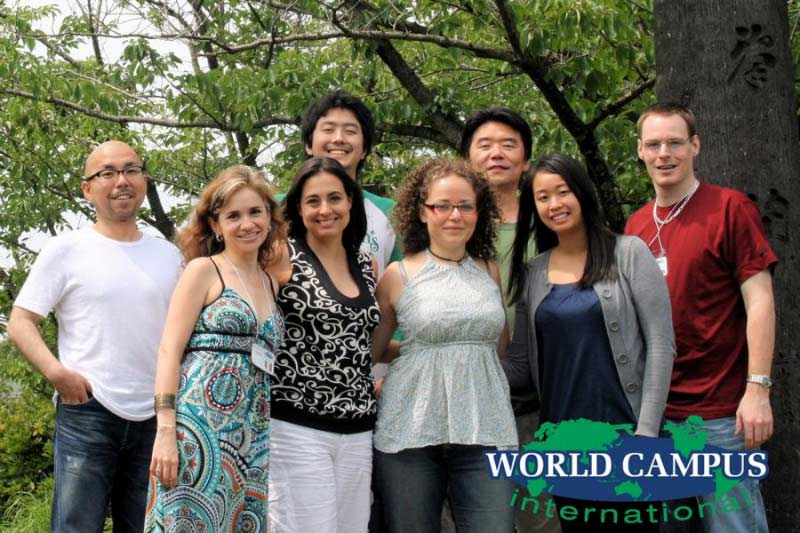 Summer 2009 Staff