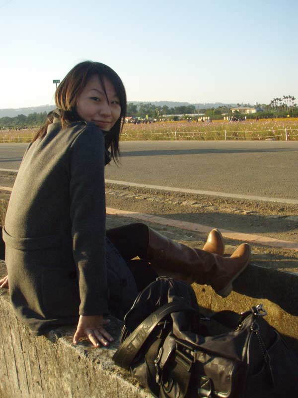 Catherine Hsieh