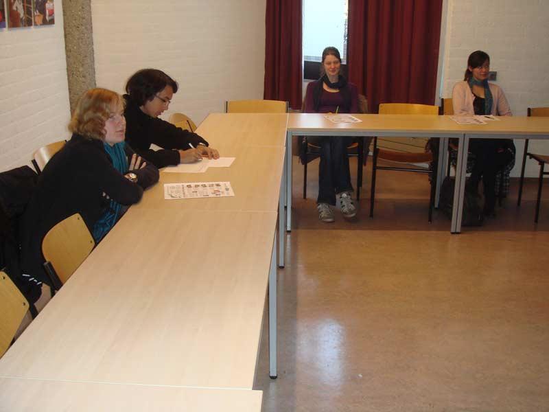 Leiden Fall 2011