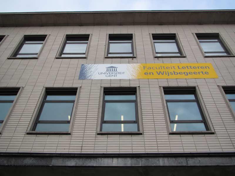 University of Gent