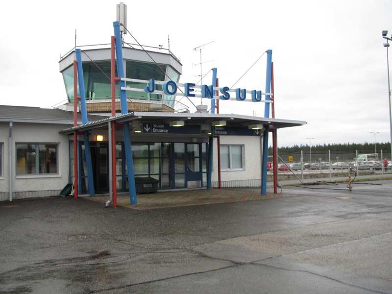 Joensuu Finland