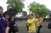 tour of Kumamoto Castle