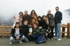 visitng Mt Aso the friendly volcano