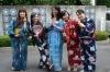 WCI Members in National Costumes