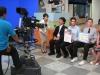 Ibaraki Prefecture TV Appearance in Mito 1