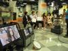 Ibaraki Prefecture TV Appearance in Mito 2