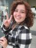 Burcu from Turkey