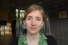 Rachel from Switzerland