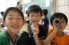 elementary school visit