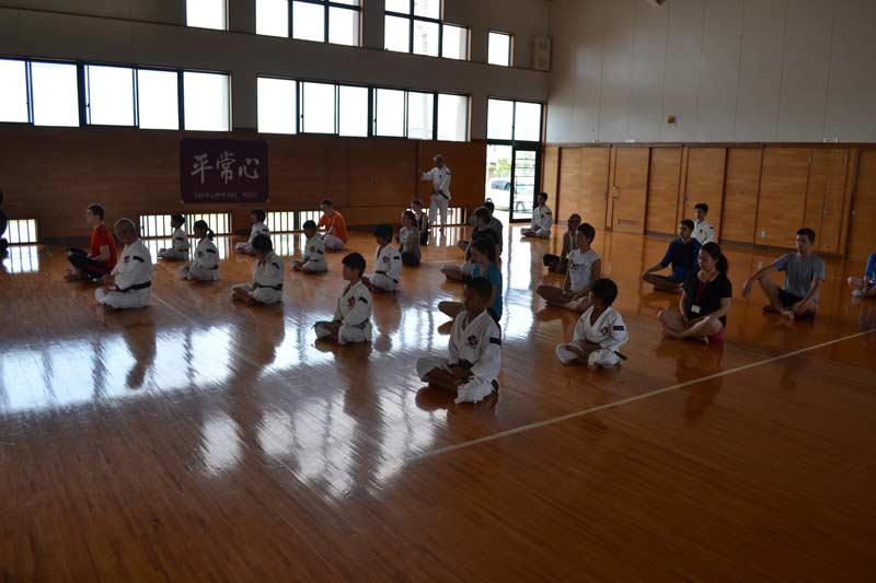 shorinji kenpo zen
