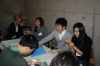 Spring '09 Staff – Working with Kansai University