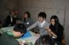Spring '09 Staff – Working with Kansai University
