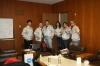 World Campus Japan Spring 09 Staff Training