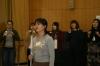 Ponyo song and dance by Amanda