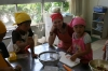 Cooking Class with Elementary School Students
