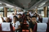 Going to Tama by Bus