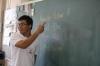 Teaching at Elementary School