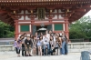 Visit to Takahata Fudo-son Pagoda