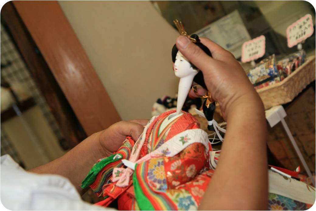 Hinamatsuri Doll 2
