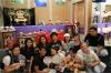 Group at Hinamatsuri Doll Shop
