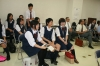Question and Answer with Japanese Students