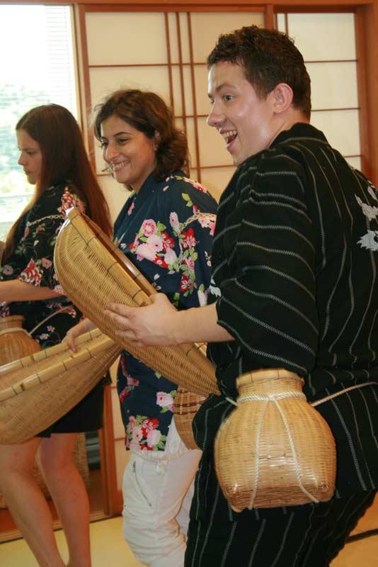 yashukibushi