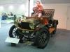 visiting Toyota automobile museum