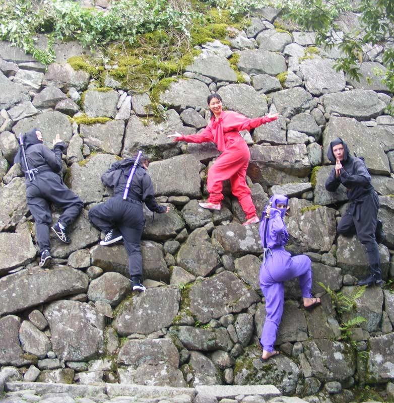 WCJ-Ninjas