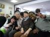 visit to Muro-en retirement home