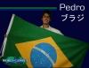 Pedro-Brazil