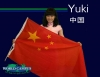 Yuki-China