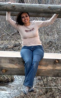 Meet Berthalina Hernandez!