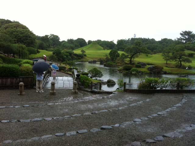 Overwiew of Kumamoto City
