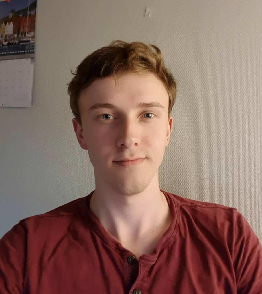 Magnus Krombacher